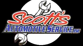 Scotts Automotive